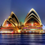 Красивые места Австралии