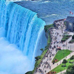 Самые красивые места Северной Америки
