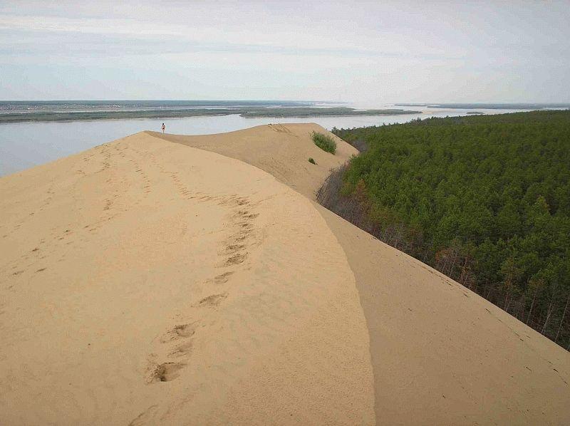 Песчаные Тукуланы