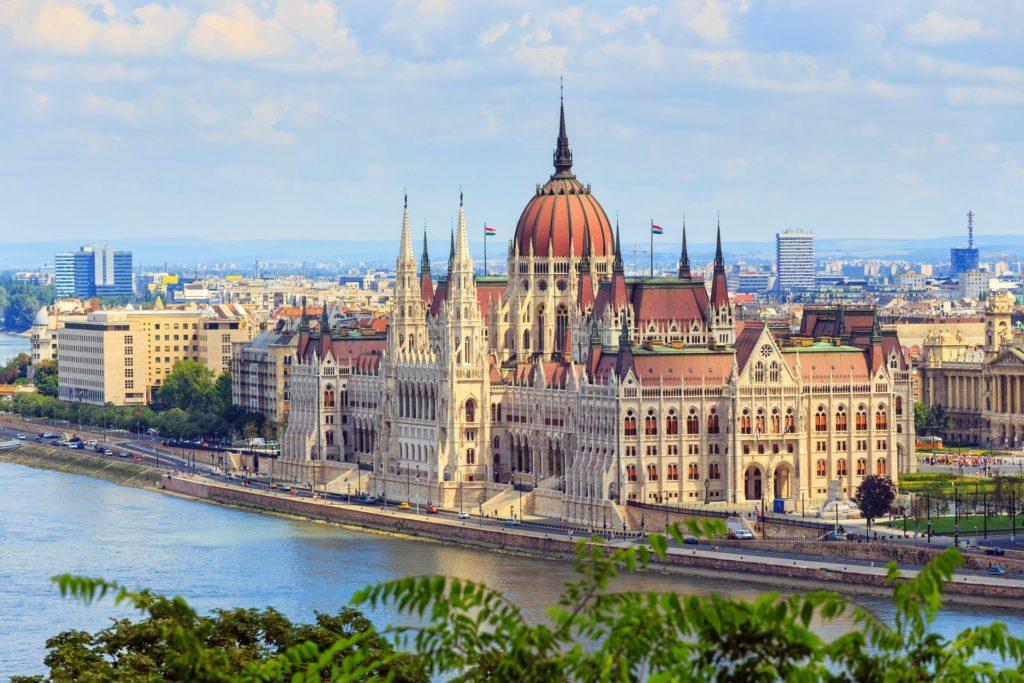 10 фактов о Будапеште