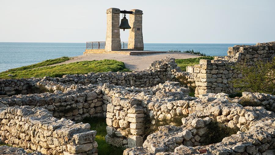 Херсонес Таврический, Крым
