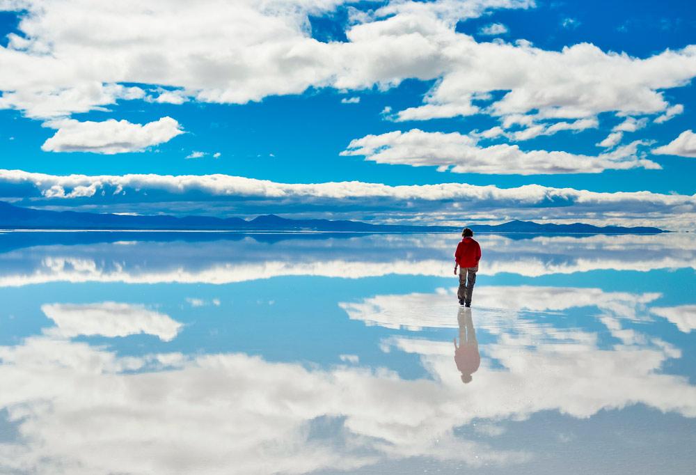 10 необычных мест на земле