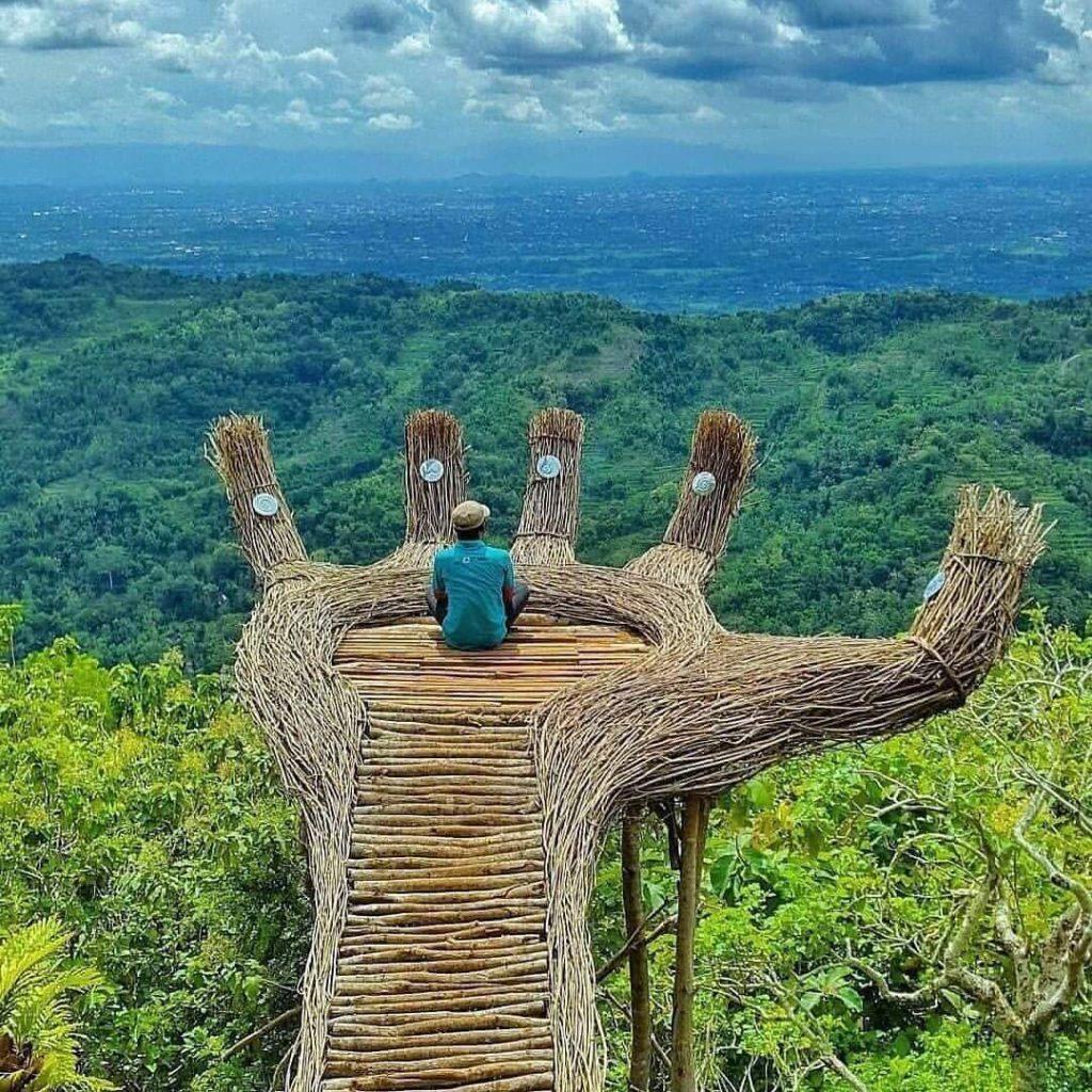 Идеальные страны для путешествий в одиночку